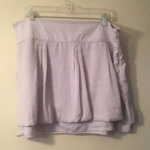 Fun Gap Skirt